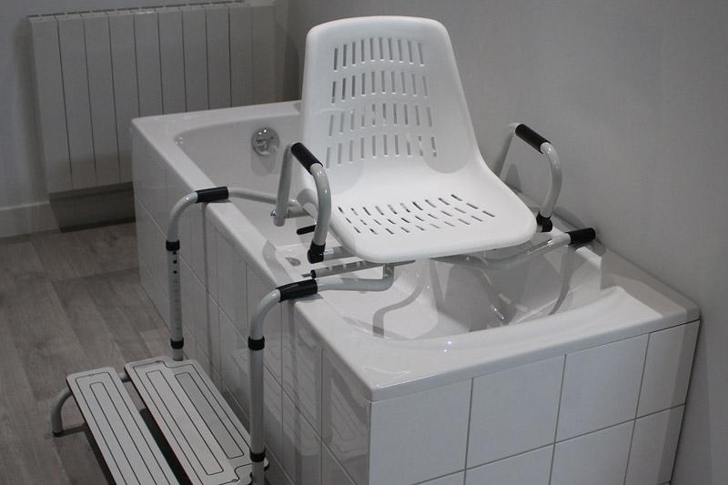 Sécurisez votre baignoire avec bastide Reims